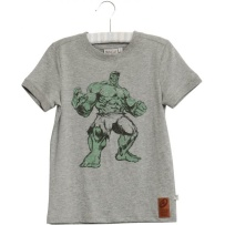 Wheat T-shirt Hulk