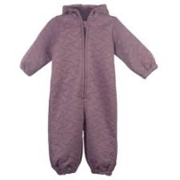 Wheat Thermo Suit Dark Lavendel