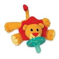 WubbaNub Lion (Napp)