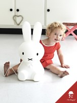 Mr Maria Miffy Small Lamp