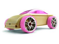 Automoblox Sport C9 (Rosa)
