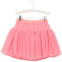 Wheat Skirt Tulle Babypink Coral