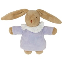 Trousselier Kanin (Blå) Med Nappgömma