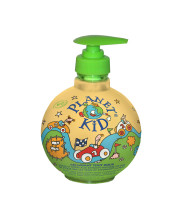 Planet Kid Extra Mild Rengöringsgel (300 ml)