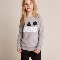 One We Like X Acne JR Rag Sweat Monster ( Vuxen )