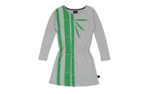 One We Like X Acne JR Pop Dress Bambu