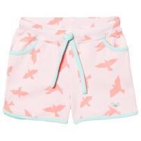 Livly College Shorts Pink Luna