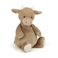 Jellycat Mellymoo Big