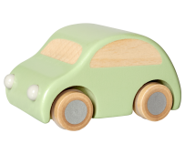 Maileg Woden Car Green
