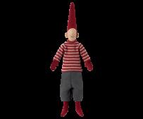 Maileg Mini Pixy Red Shirt 2017