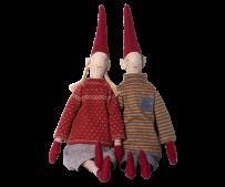 Maileg Medium Pixy Marie & Magnus 2016