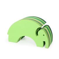 bObles Elefant (Grön)