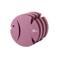 bObles Fisk 24 cm (Rosa)