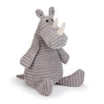 Jellycat Cordy Roy Rhino