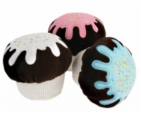 Bombadill Choklad Muffins
