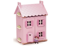 Le Toy Van Dockhus Dreamhouse