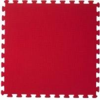 Pusselmattan Ergo (Röd)