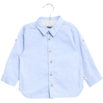 Wheat Shirt Pelle Dove