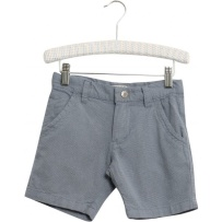 Wheat Ashley Blue Shorts