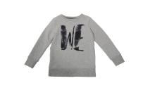 One We Like Basic Sweatshirt We