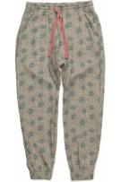 Wheat Trousers Flora Powder