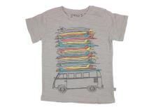 Wheat T-shirt Surf Car