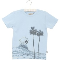 Wheat T--shirt Surf