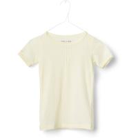 Mini A Ture Elly T-shirt Yellow