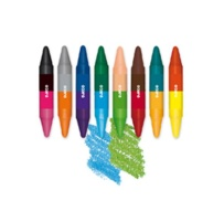Djeco Twins Crayons
