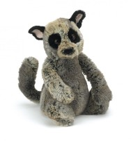 Jellycat Bashful Bush Baby