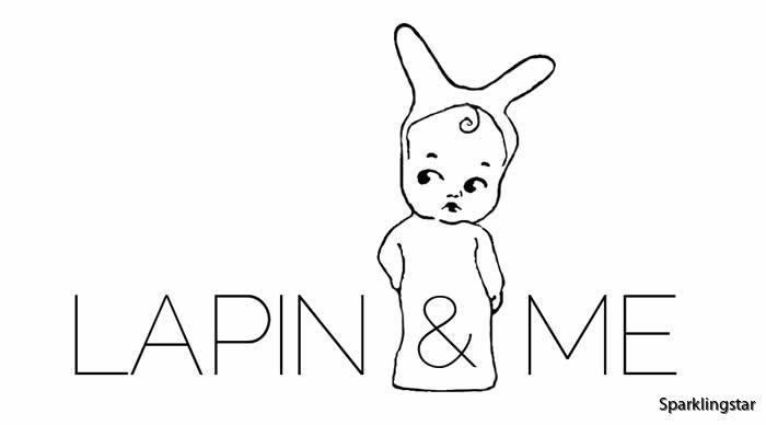 Lapin & Me Logo