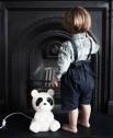Lapin & Me Lampa Baby Panda