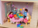 Le Toy Van Dockhus Partyset