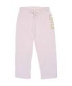 Livly Velour Pink Pants - Livly Velour Pink Pants ( Storlek 4 år )
