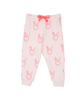 Livly Joggers Pink Bunny