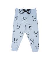 Livly Joggers Blue Bunny