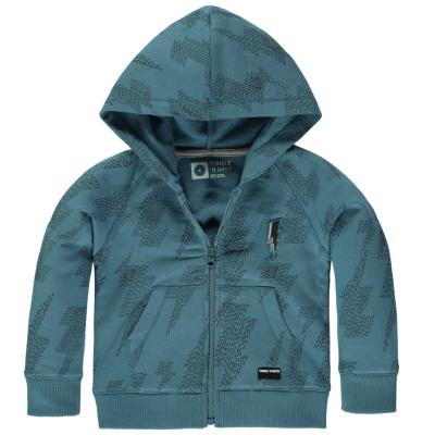 Tumble 'N Dry Camilo Sweatshirt - Tumble 'N Dry Camilo Sweatshirt ( Storlek 80 )