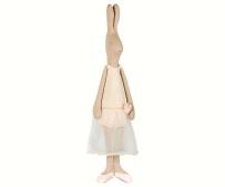 Maileg Mega Maxi Rabbit Ballerina Rose