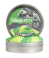 Crazy Aarons Thinking Putty Chameleon Mini