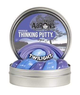 Crazy Aarons Thinking Putty Twilight Mini - Crazy Aarons Thinking Putty Twilight Mini