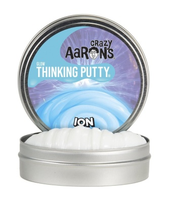 Crazy Aarons Thinking Putty Ion Mini - Crazy Aarons Thinking Putty Ion Mini