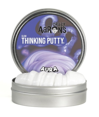 Crazy Aarons Thinking Putty Aura Mini - Crazy Aarons Thinking Putty Aura Mini