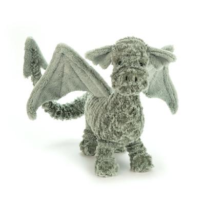 Jellycat Drake Dragon - Jellycat Drake Dragon