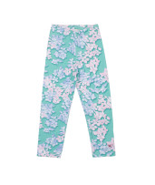Livly Essential Pants Green Bloom
