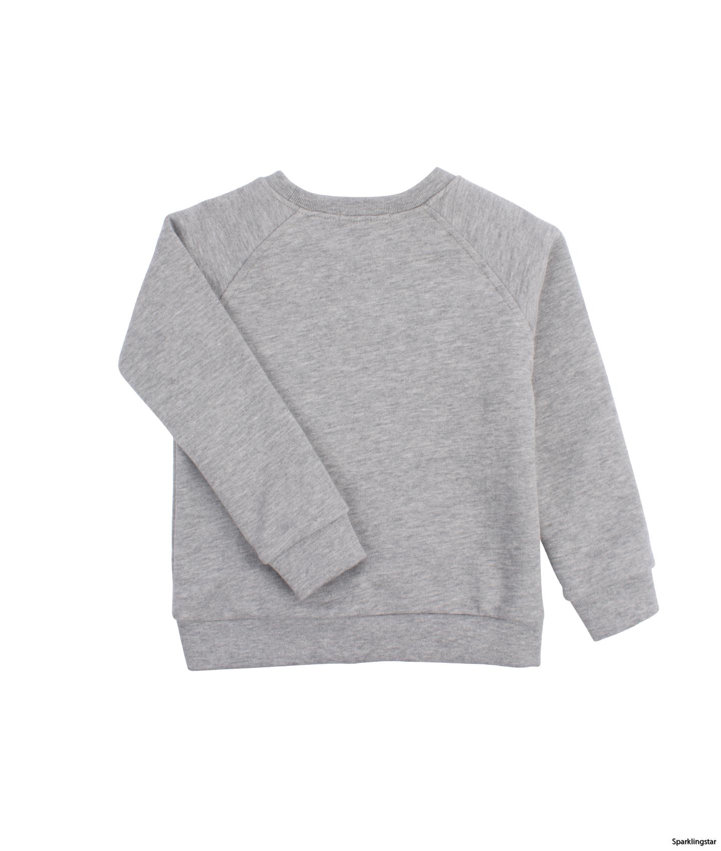 Livly Sweatshirt Work Like A Captain