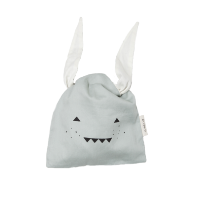 Fabelab Lunch Bag Friendly Monster - Fabelab Lunch Bag Friendly Monster