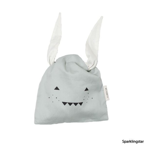 Fabelab Lunch Bag Friendly Monster