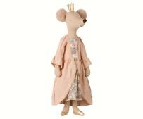 Maileg Mega Mouse Princess Rose