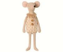 Maileg Cirkus Girl Mouse Maxi