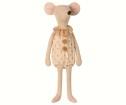 Maileg Cirkus Girl Mouse Maxi - Maileg Cirkus Girl Mouse Maxi